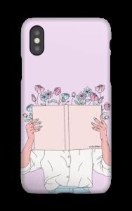 Book of Flowers CaseApp