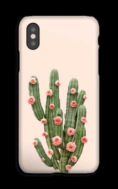 Cactus Rose CaseApp