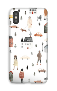 Christmas CaseApp Case